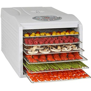 Kitchen Chef kys333b Pro Dörrgerät von Obst/Gemüse 500W