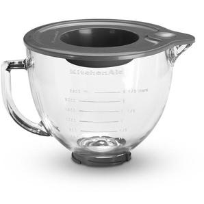 KitchenAid Glasschüssel ,Transparent ,Glas