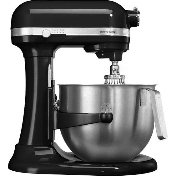 KitchenAid Heavy Duty 1.3 HP 5KSM7591X EOB onyx
