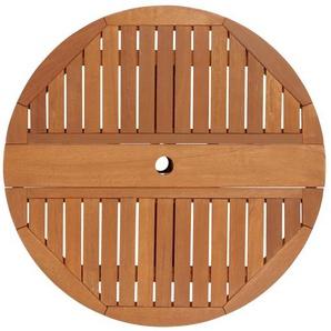 Klappbarer Esstisch Arianna aus Holz