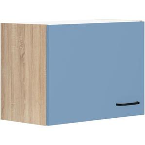 OPTIFIT Kurzhängeschrank »Elga«, blau