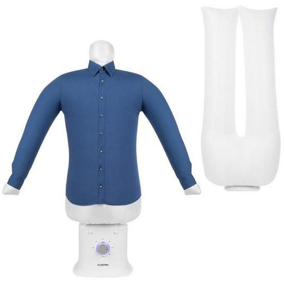 Klarstein automatisches Trocken- und Bügelger »Shirtbutler«