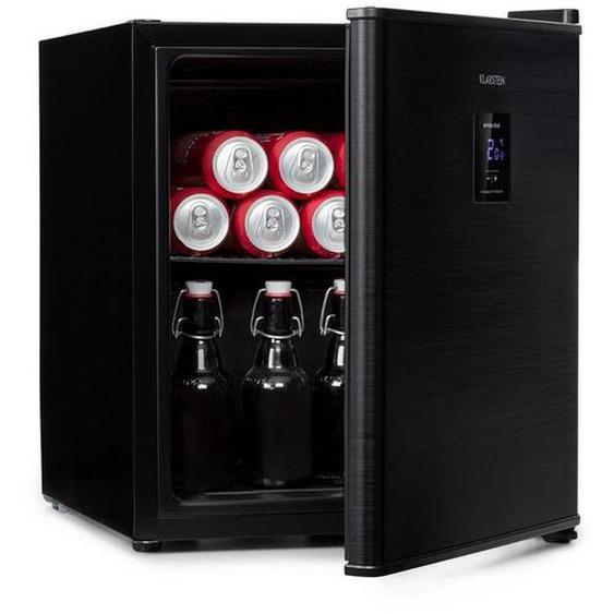 Klarstein Getränkekühler A+ 46 Liter 39dB 0-10 °C »Beer-Baron«