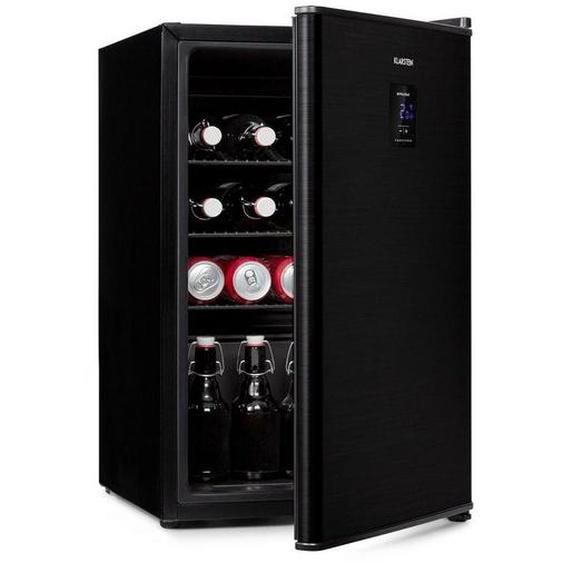 Klarstein Getränkekühler A+ 68 Liter 39dB 0-10 °C sch »BeerBaron«
