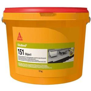 Kleber »SikaBond 130 Designfloor«, für Vinylböden, 14 kg