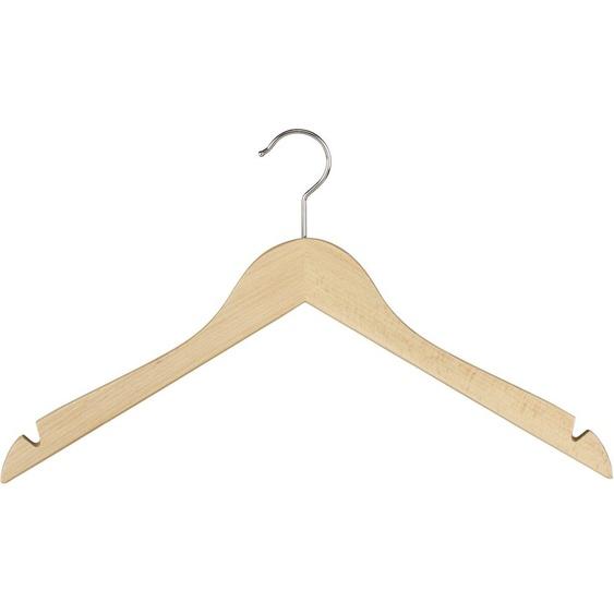 Kleiderbügel »Business 45/RE«, 45x25x1.4 cm (BxHxT), MAWA