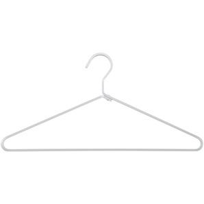 Kleiderbügel  Bogart ¦ Aluminium Aufbewahrung  Kleiderbügel - Höffner
