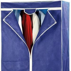 WENKO Kleiderschränke Maße »Air«, blau, BxHxT, strapazierfähig
