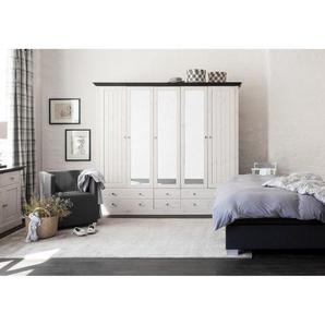 kleiderschr nke preise qualit t vergleichen moebel24. Black Bedroom Furniture Sets. Home Design Ideas
