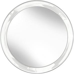 KLEINE WOLKE Badspiegel »Flexy Color«, mit Saugnapf