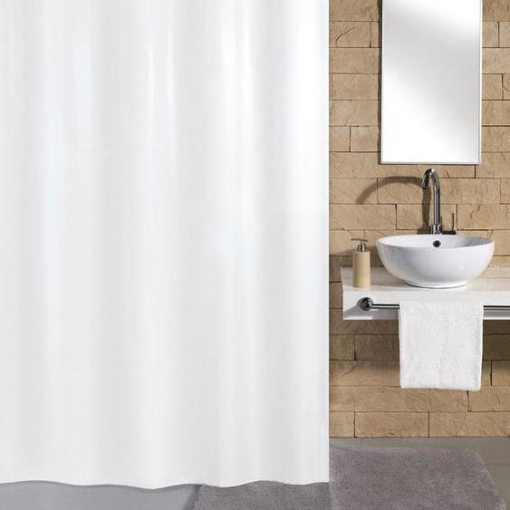 Kleine Wolke Duschvorhang »Kito« Breite 120 cm, 120 cm Breite
