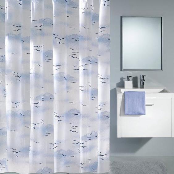 Kleine Wolke Duschvorhang »Sky« Breite 180 cm, 180 cm Breite