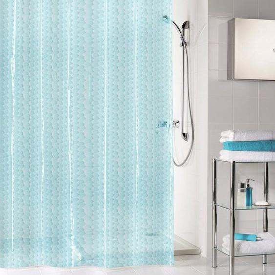 Kleine Wolke Duschvorhang »Soapy« Breite 180 cm, 180 cm Breite