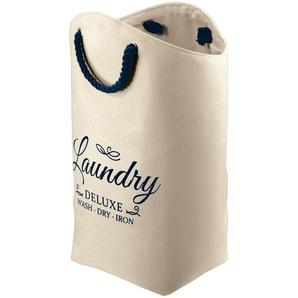 KLEINE WOLKE Wäschebox »Naval Laundry«