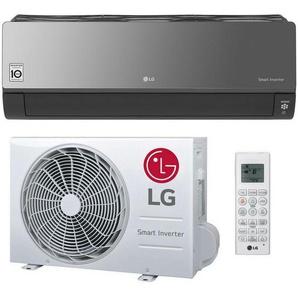 LG Klimaanlage R32 Wandgerät Artcool AC09BH 2,5 kW I 9000 BTU
