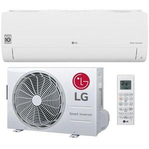 LG Klimaanlage R32 Wandgerät Standard S09EQ 2,5 kW I 9000 BTU