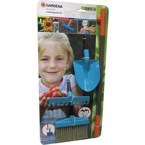 Knorrtoys.com Gardena Home Gardener I