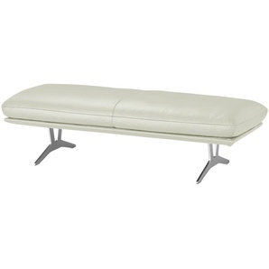 KOINOR Hocker  Francis - weiß - 150 cm - 43 cm - 60 cm | Möbel Kraft