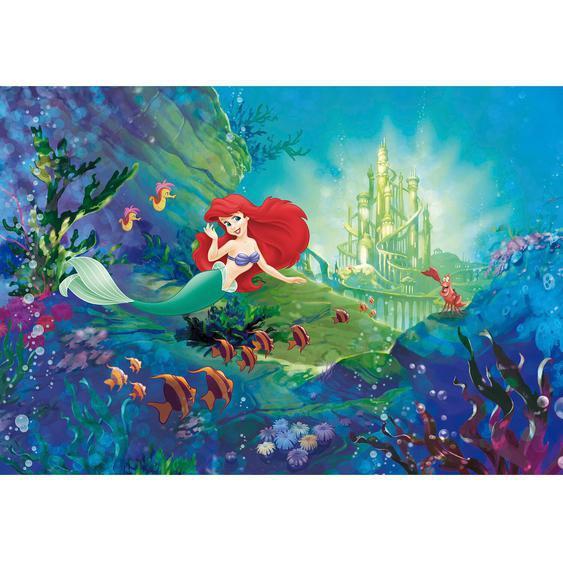 Komar Fototapete Ariel s Castle 368 cm x 254 cm