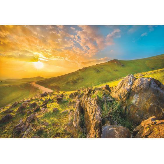 Komar Fototapete Moutain Morning 368 cm x 254 cm