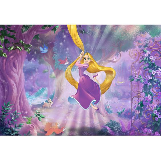 Komar Fototapete Rapunzel 368 cm x 254 cm