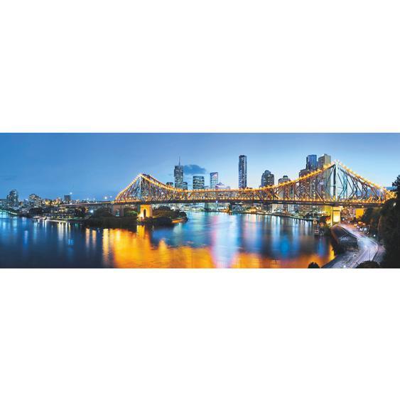 Komar Fototapete Vlies Brisbane 368 cm x 124 cm