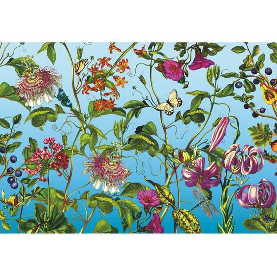 Komar Fototapete Vlies Jardin 368 cm x 248 cm