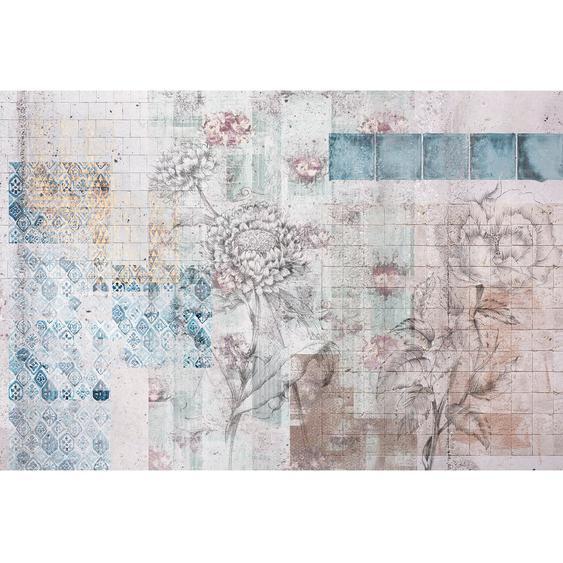 Komar Fototapete Vlies Patches 368 cm x 248 cm