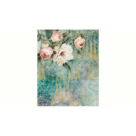 Komar Vliestapete »Pure La Rosa«, glatt, naturalistisch
