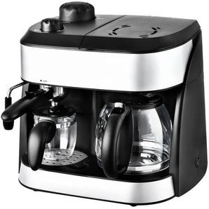 Kombi Kaffee/Espressoautomat