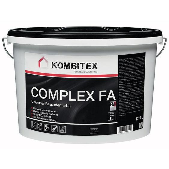 Kombitex COMPLEX FA weiß