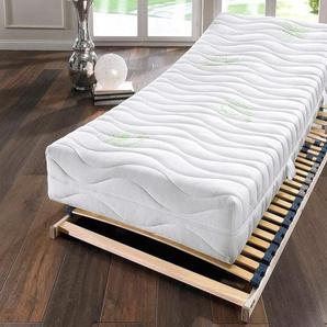 Komfortschaummatratze , 0-80 kg, 1x 100x200cm, »Green HF«, Hn8 Schlafsysteme