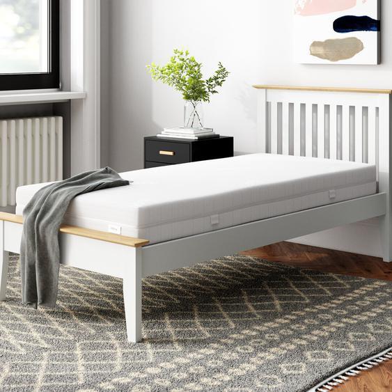 Komfortschaummatratze, Hilding Sweden Essentials Plus Jönköping 32, 7-Zonen, 21 cm Höhe, OEKO-TEX Standard 100