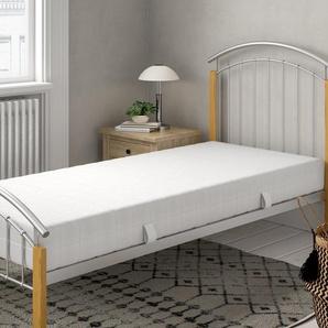Komfortschaummatratze,  Sleep WayClassic, 15 cm Höhe, OEKO-TEX Standard 100