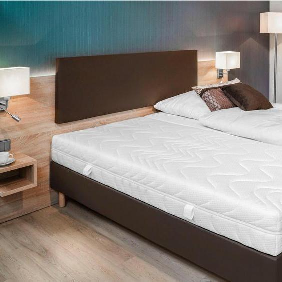 Komfortschaummatratze »Superia«, BeCo EXCLUSIV, 21 cm hoch, Raumgewicht: 35, mit extra weicher Schulter-Komfortzone