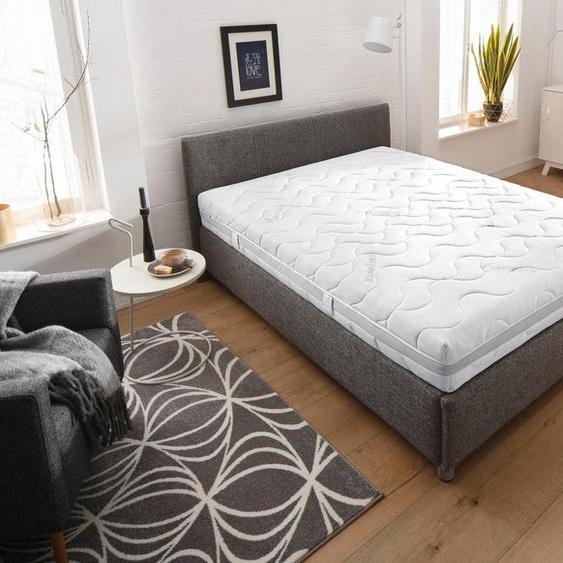Komfortschaummatratze »Top Star KS«, BeCo EXCLUSIV, 24 cm hoch, Raumgewicht: 28, von Kunden empfohlen und SEHR GUT bewertet*
