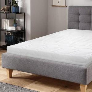 Komfortschaummatratze »Vario Standard«, BeCo EXCLUSIV, 14 cm hoch, Raumgewicht: 28, elastisch, universell und bequemes Handling