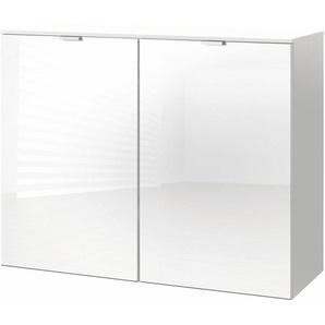 Kommode, B/T/H: 100/42/80cm, Express Solutions