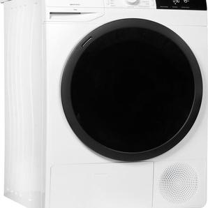 GORENJE Kondenstrockner WaveD E8B, weiß, Energieeffizienzklasse: B