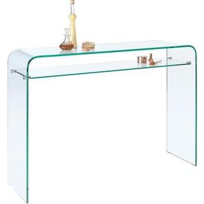 KONSOLE Transparent