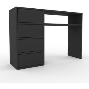 Konsolentisch Anthrazit - Eleganter Konsolentisch: Beste Qualität, einzigartiges Design - 116 x 80 x 35 cm, konfigurierbar