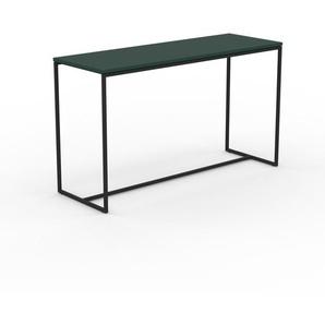 Konsolentisch Tannengrün - Eleganter Konsolentisch: Beste Qualität, einzigartiges Design - 121 x 71 x 42 cm, konfigurierbar
