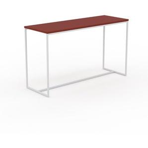 Konsolentisch Altrosa - Eleganter Konsolentisch: Beste Qualität, einzigartiges Design - 121 x 71 x 42 cm, konfigurierbar