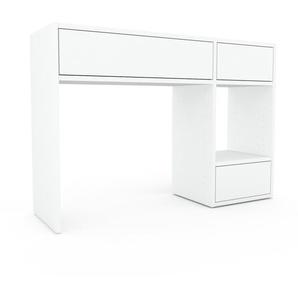 Konsolentisch Weiß - Eleganter Konsolentisch: Beste Qualität, einzigartiges Design - 116 x 80 x 35 cm, konfigurierbar