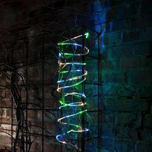 KONSTSMIDE LED Mini Lichterschlauch