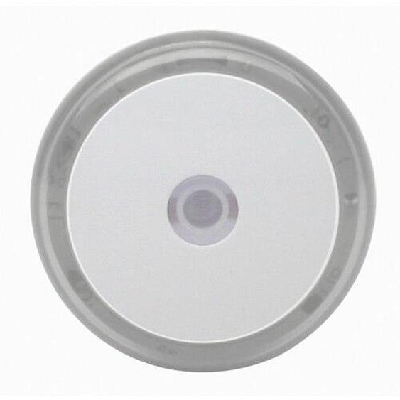 Kopp Led-nachtl.+sens., Transp. Weiß-leuchtend Max.1,9 Watt