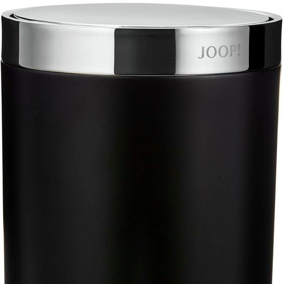 Kosmetik-Eimer »CHROMELINE«, 18x26x18 cm (BxHxT), JOOP!, Material Edelstahl