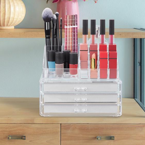 Kosmetik-Organizer