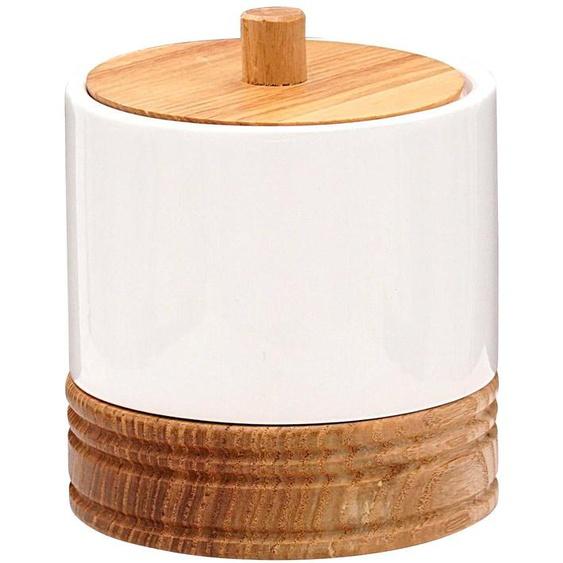 Kosmetikbox »Chic«, 10.4x12.5 cm (BxH), Ridder, Material Keramik