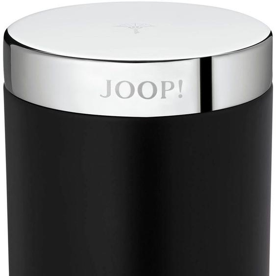 Kosmetikbox »CHROMELINE«, 7.6x8.5x7.6 cm (BxHxT), JOOP!, Material Edelstahl